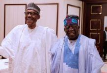 President Muhammadu Buhari says Asiwaju Bola Tinubu has selflessly served Nigeria