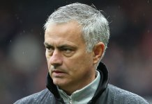 Manchester United boss Jose Mourinho has been sacked