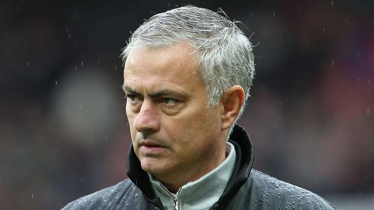 Manchester United boss Jose Mourinho has been sacked