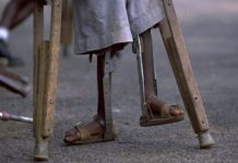 Africa on the verge of completely eradicating polio