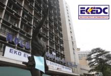 EKO Power Distribution Company