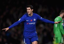 Chelsea demand AC Milan pay £62m for Spanish forward Alvaro Morata