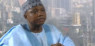 Garba Shehu is Senior Special Assistant to the President (Media & Publicity)