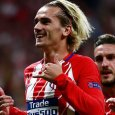 Antoine Griezmann has announced that he will remain at Atletico Madrid