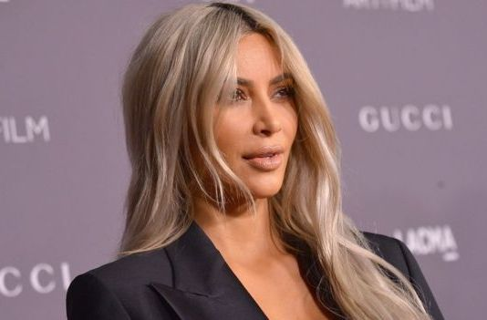 Kim Kardashian West has joined the social media boycott