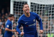 Chelsea forward Eden Hazard is expected to complete a move to Real Madrid