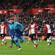 Olivier Giroud rescues a point for Arsenal