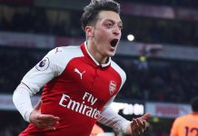 Fenerbahce will make a move for Arsenal star Mesut Ozil