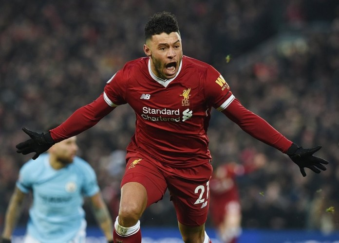 Alex Oxlade-Chamberlain has also been recalled to the England squad