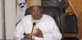 Kebbi state Governor, Atiku Bagudu autonomy