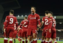 Seven Liverpool players have been nomiated for the Ballon d'Or