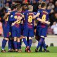 Barcelona extend their lead on in La Liga