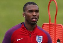 Daniel Sturridge joins West Brom on loan till the end of season