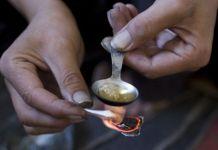 Large quantities of Afghan heroin reach Turkey via Iran
