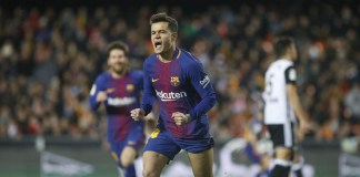 Philippe Coutinho has been linked with a move away from Barcelona