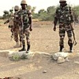 Nigerian Army has neutralised insurgents in Borno destroying their weapons