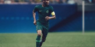 Super Eagles captain Jon Mikel Obi has retired from international football