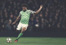 Nigeria's Super Eagles have a 0.4% chance of winning the World Cup