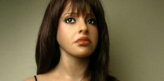 Sex dolls sex robots