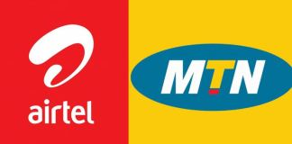 Airtel, MTN are two of the leading telecommunication companies in Nigeria
