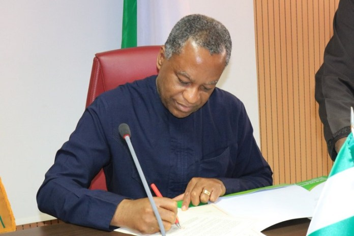 Geoffrey Onyeama, Minister of Foreign Affairs says evacuation of Nigerians has been suspended