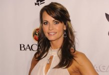 Ex-playboy model, Karen McDougal says she cried when Donald Trump offered to pay her for sex