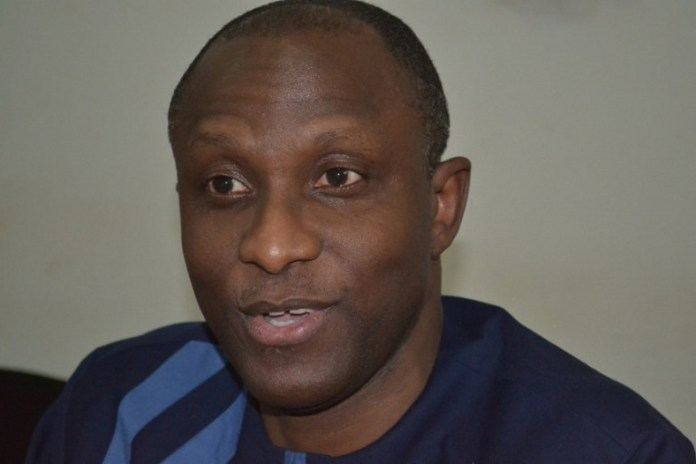 Laolu Akande Senior Special Assistant to the President on Media and Publicity, Office of the Vice President