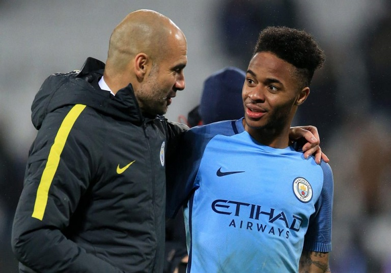 Raheem Sterling believes that UK newspapers play a role in racism in the country