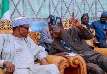 Governor Samuel Ortom (R) says anti-grazing law not responsible for crisis