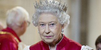 The Queen can suspend or prorogue the Parliament on the advice of the prime minister