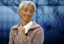 Christine Lagarde resignation as IMF boss comes after her nomination to head European Central Bank