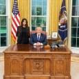 Kim Kardashian West met with President Donald Trump at the White House