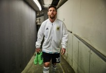 Lionel Messi has failed to inspire Argentina at the World Cup