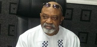Minister of Labour and Employment, Chris Ngige says workers have begun receiving N30,000 minimum wage