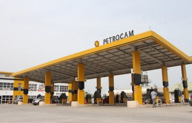 Union Bank has sued Petrocam for failing to pay back Import Trade Facilities