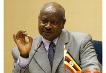 President Yoweri Museveni of Uganda will pay civil servants daily