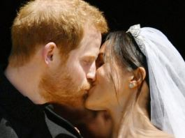 Prince Harry and Meghan Markle are no longer to be addressed as Duke and Duchess of Sussex