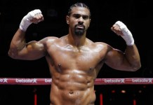 David Haye has retired from boxing after losing twice to Tony Bellew
