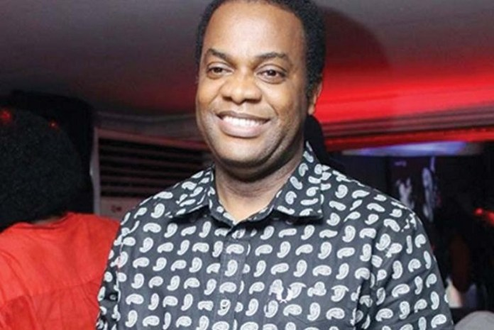 Donald Duke has been suspended by the SDP