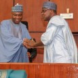 Senator Bukola Saraki and Honourable Yakubu Dogara are yet to account for constituency projects nominated by them