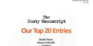 Twenty Nigerian writers have reached the next stage of The GTBank Dusty Manuscript Contest