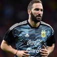 Gonzalo Higuain is close to joining Chelsea with Alvaro Morata expected to leave for Atletico Madrid