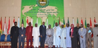 Islamic Development Bank could open a hub in Nigeria as it seeks to expand its operation
