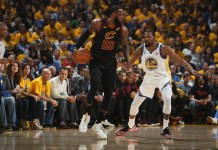 LeBron James scored a record 51 points, 8 rebound and 8 assist