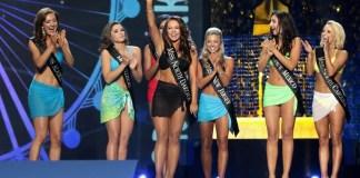 Miss America has scrapped the bikini segment after the 2018 edition