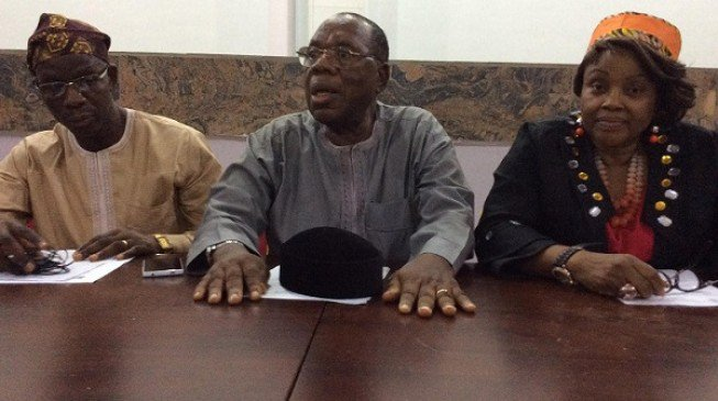National Christian Elders Forum claims there is a conscious attempt to Islamise Nigeria
