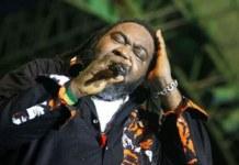 Reggae star Ras Kimono has died aged 60