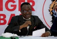 Some members of the Ikeja branch of the NBA has claimed its chairman Adesina Ogunlana misappropriated over N32 million