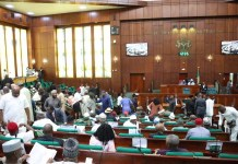 FILE: National Assembly members earn outrageous amount of money monthly