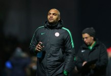 Carl Ikeme has retired from international football